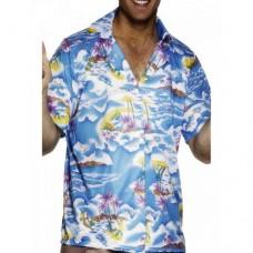 Camicia hawaiiana