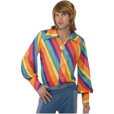 Camicia anni 70