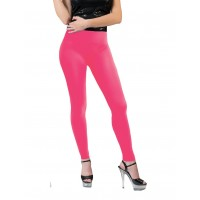 Leggings pink neon