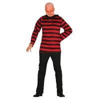 Maglietta di Freddy Krueger