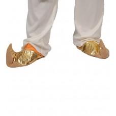 Paio di copriscarpe arabi