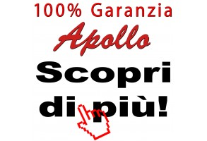 Garanzia Apollo