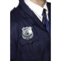 Distintivo da poliziotto