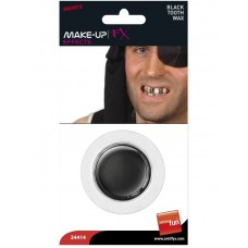 Cera per denti neri