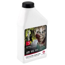 Bottiglia di latex liquido